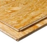 OSB3 PD doska K-board 12 mm
