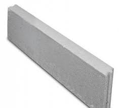 Betonový obrubník 1m cena